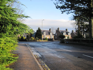 The Braemar Road, Ballater, Seven Bridges Trail