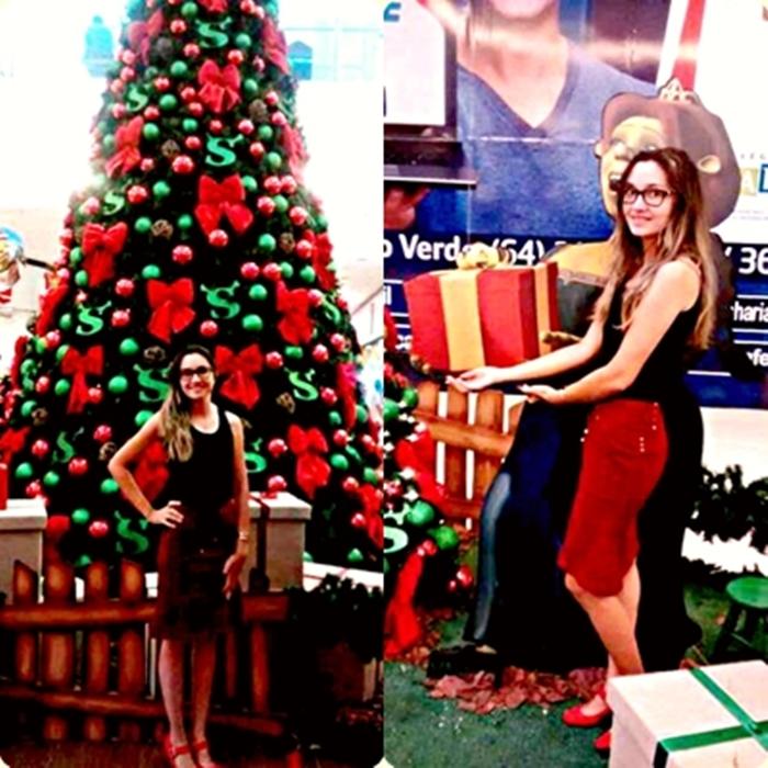 Look do dia, moda, beleza, Lookoftheday, Resenha, sapato vermelho
