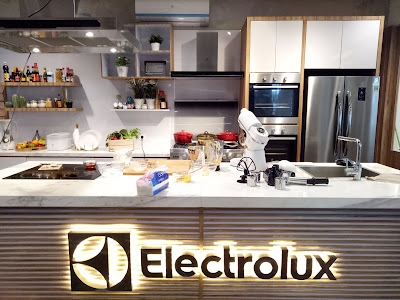 Electrolux Kitchen Machine