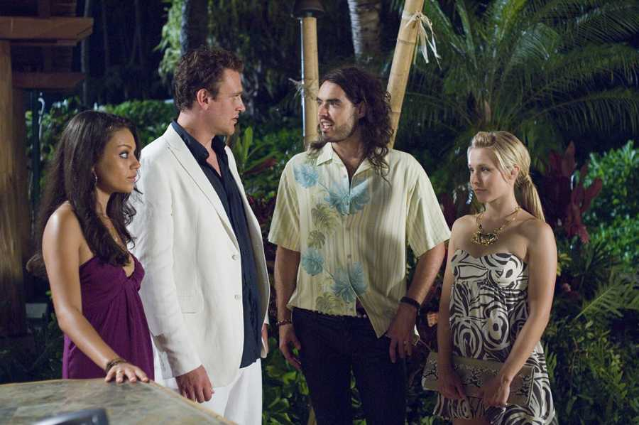Derrick Bang On Film Forgetting Sarah Marshall Mildly Memorable