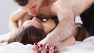 Benefits of Masturabation in the Morning