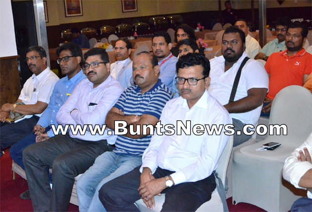 NRI Fourm Karnataka Praveen shetty vakwady