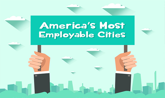 The Best Employment Destinations in America