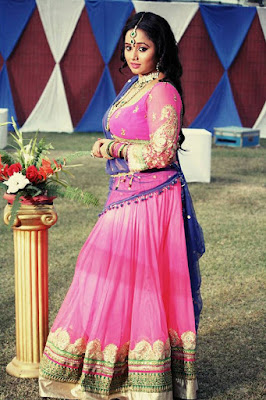 Rani Chatterjee pics