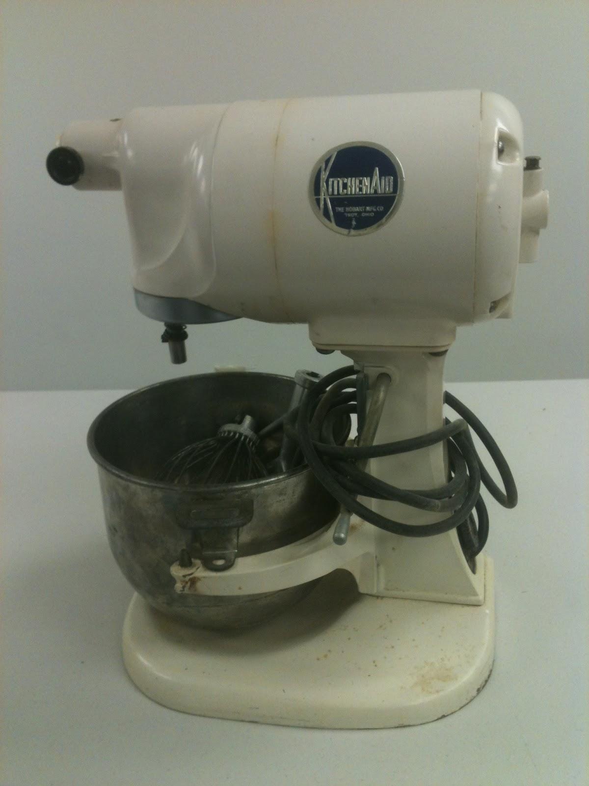 American Made Kitchenaid Mixers