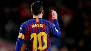 Barcelona vs Levante 3-0 Highlights