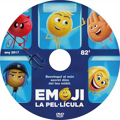 Emoji - La pel·lícula - [2017]