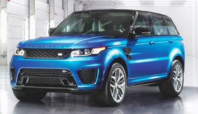 2018 Land Rover X6 Redesign, Release Date and Price