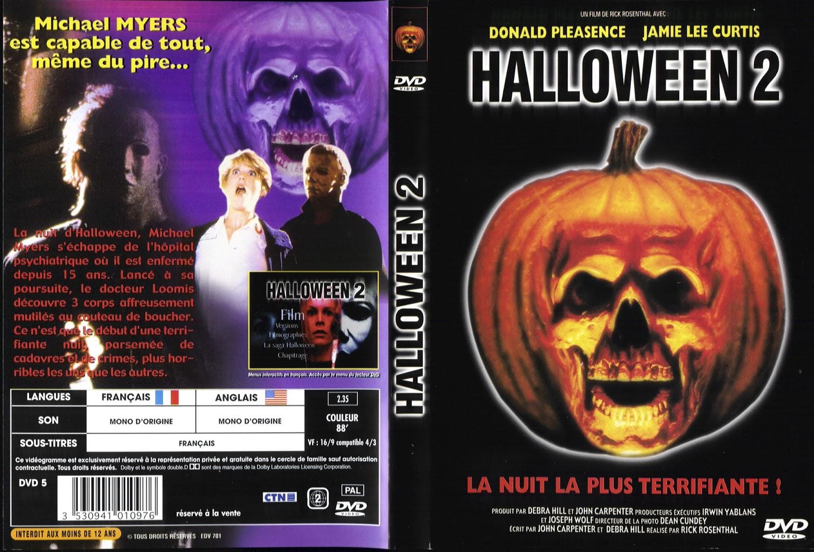 The Horrors Of Halloween Halloween Ii 1981 Newspaper