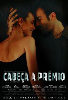Cabeça a Prêmio, filme de Marco Ricca