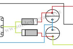 Cara Merubah Dan Menggabungkan Trafo Non CT menjadi Trafo CT