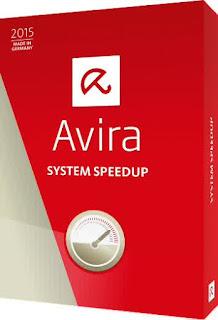 Avira System Speedup Full Crack Key