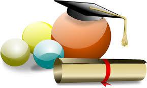 Penelitian sebagai tugas akhir kuliah. Ilustrasi mahasiswa dan penelitian. Sumber : Pixabay