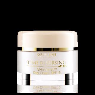 Κρέμα Ημέρας Time Reversing SkinGenist™ με SPF 15 50ml Κωδικός 24181  Δίνει Bonus Points 50