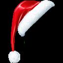 Santa Corner Hat