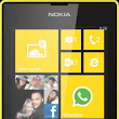 Comparing Nokia Lumia