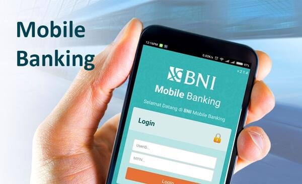BNI Mobile Banking Gagal Mengirimkan Pesan SMS