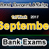 Most Important September 1st Week Current Affairs 2017