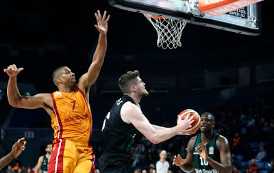 Metecan Birsen - Sakarya Büyükşehir Basketbol