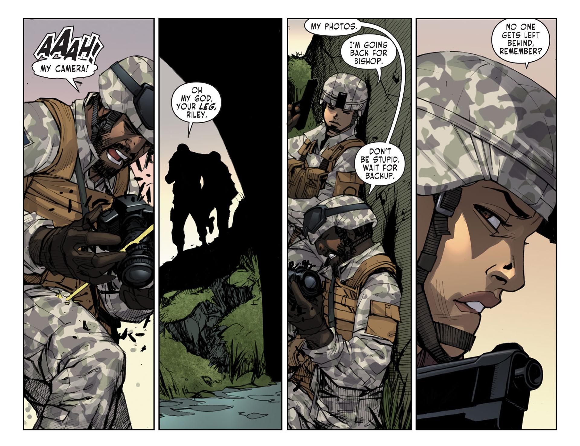 Read online Sensation Comics Featuring Wonder Woman comic -  Issue #19 - 14