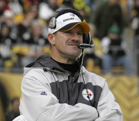 Just Sports Just Us Cowher says he has no plans on coaching