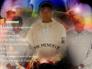 MK MendelK - Me Apresentar