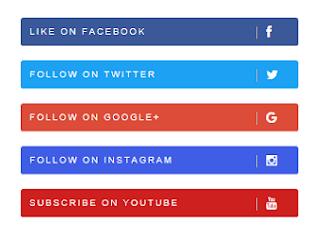 Bar social button