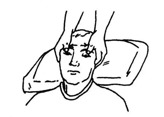 近視已出現苗頭,9個步驟阻止它(穴位按摩)
