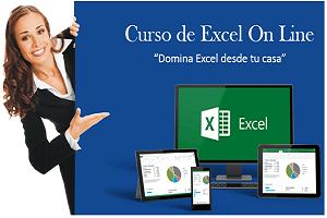 Curso de Excel On Line