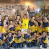 Συγχαρητήρια στα κορίτσια ρυθμικής γυμναστικής της Ευξείνου Λέσχης Φλώρινας
