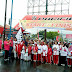 Penjabat Walikota Lepas Peserta Jalan Sehat HUT Kota 299