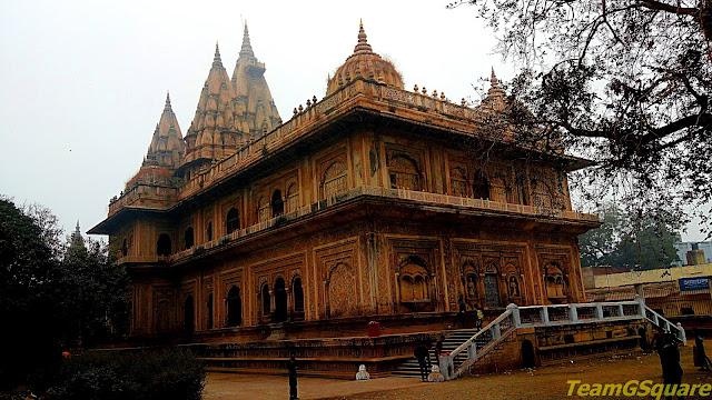 Scindia Chhatris of Gwalior