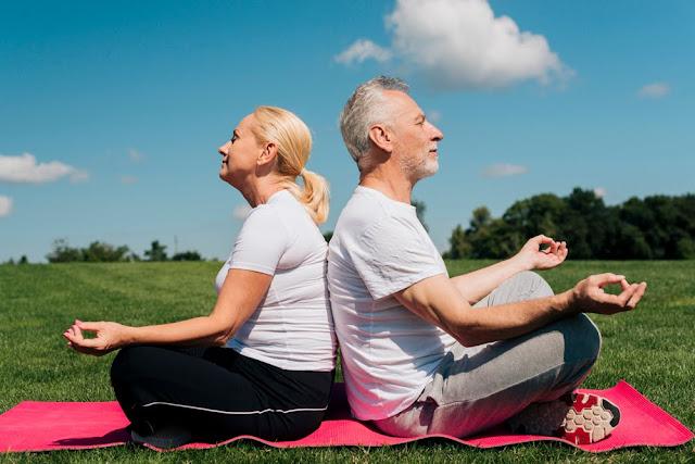 Actividades para adultos mayores duente el COVID