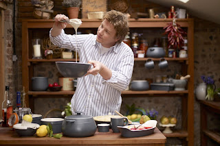 Jamie Oliver at Home ep.4