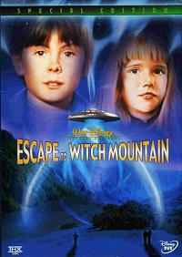 Watch Escape to Witch Mountain Online Free in HD
