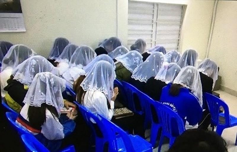 Hàng loạt trường Đại học phát cảnh báo khẩn trước sự hoành hành của 'Hội Thánh Đức Chúa Trời' - Ảnh 1
