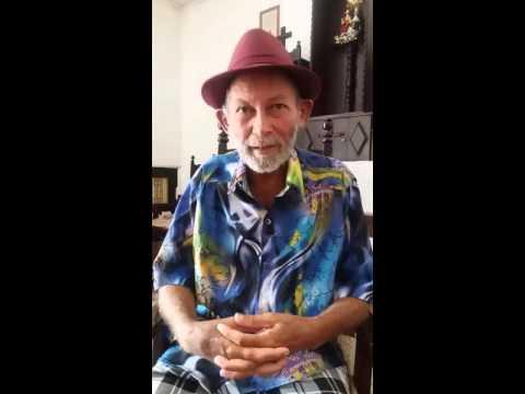 LUTO: Professor Passinho será sepultado as 7h desta quarta-feira(21) em Caxias