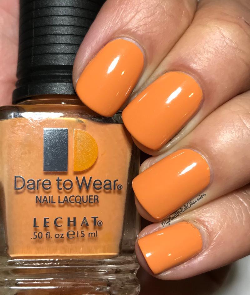 My Nail Polish Obsession: Le Chat DareTo Wear; Modern Muse, Fall ...