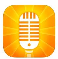 برنامج عمل صدى صوت للايفون - Voice Changer Plus