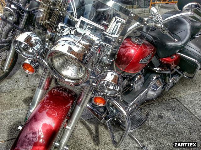 Insurance for motorcycles - ZARTIEX