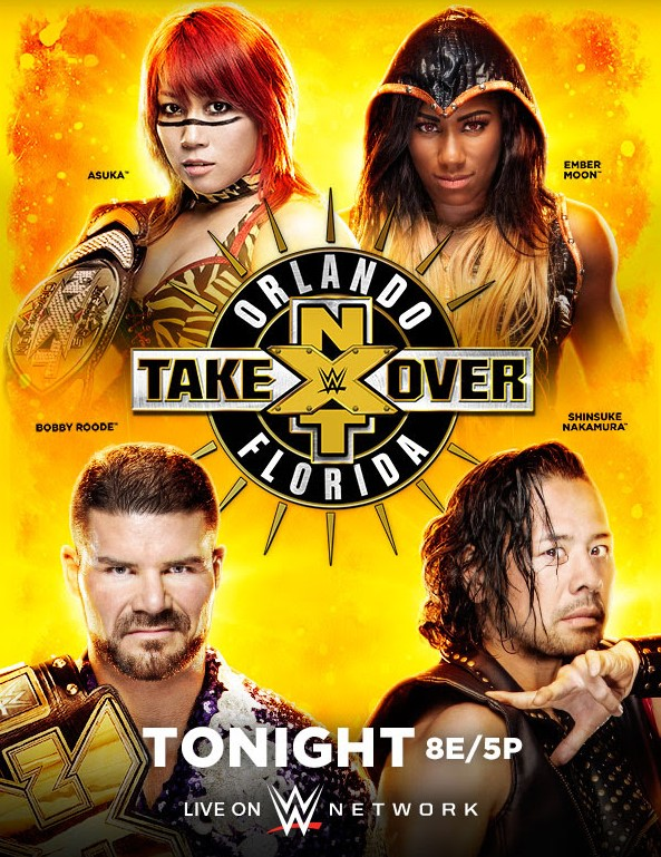 WWE NXT (11 March 2020) English 300MB HDTV 480p