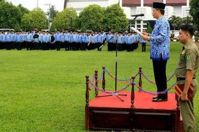 MUBA DUKUNG PENINGKATAN PERINGKAT INDONESIA PADA EODB