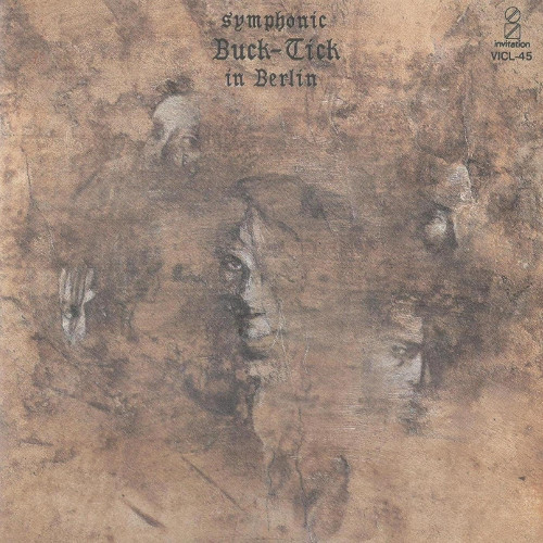BUCK-TICK – symphonic Buck-Tick in Berlin [FLAC + MP3 320 / CD] [1990.07.21]