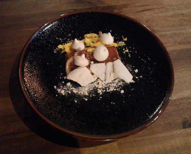 Pablo Honey, Fitzroy, Brazilian milk pudding