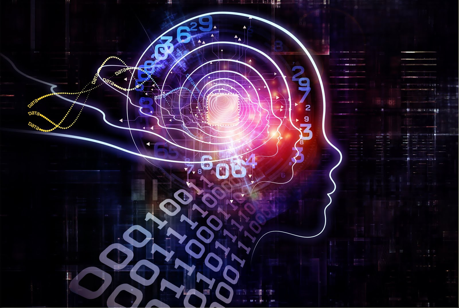 MySpotBlogs: Contoh Sistem Cerdas pada Kehidupan Sehari - hari