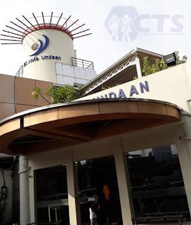 Pemasangan Partisi Cubicle Toilet Surabaya di Rumah Sakit Mata Undaan Surabaya