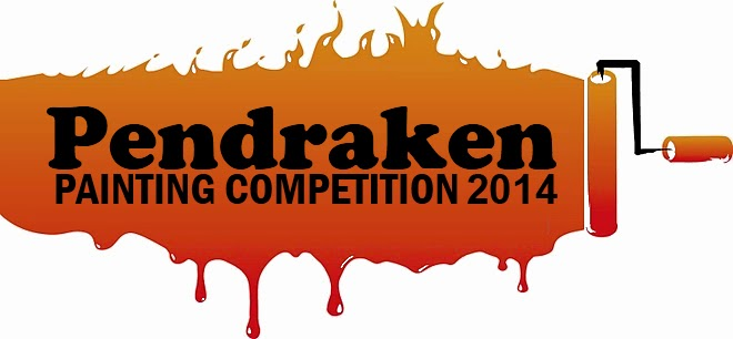 Pendraken Painting Competition 2014