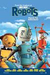 Thành Phố Robot - Robots