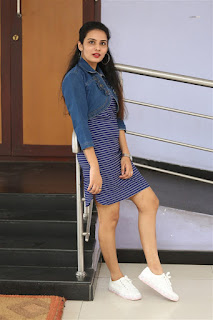 Shree Gopika Hot Leggy Photos