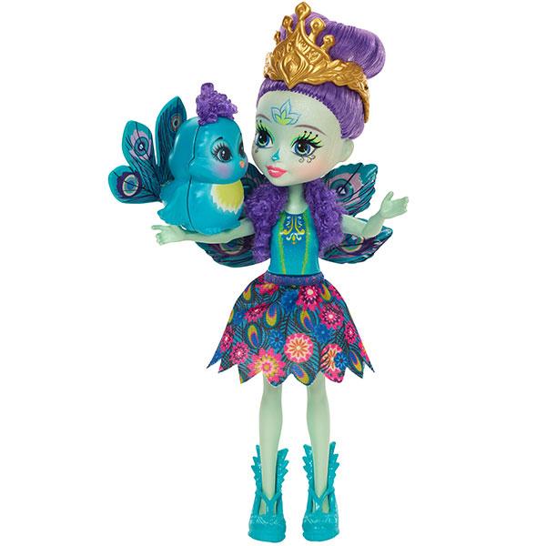 Mattel-muñecas-presentación-Magic Forest-blog